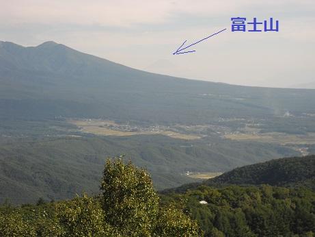 6a 霧ヶ峰富士山