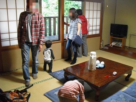 7 乗鞍高原の温泉宿・合宿
