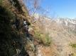 14 パノラマコース登山道・大