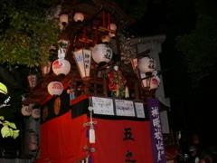 戸田祭り2