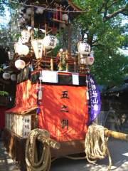 戸田祭り1