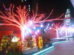 名古屋12月1