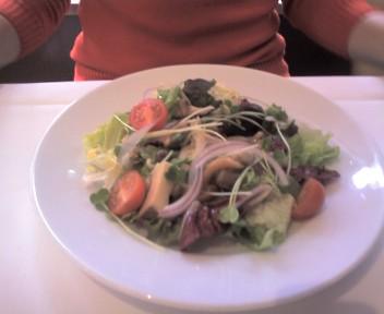 フランス食堂nsu