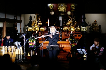 赤羽音楽会2010横田さん