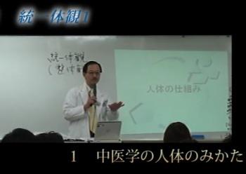 インターネット中医講座