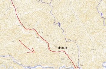 小辺路2-3