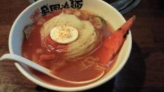 盛岡冷麺(爆辛)
