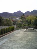 1小豆島の不思議な山大嶽5