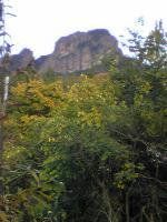 1小豆島の不思議な山大嶽3