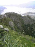 1小豆島大嶽頂上からの絶景1