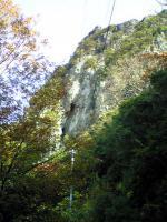 1洞雲山の夏至観音2