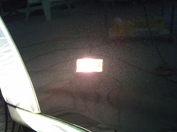 BMW ミニ クロスオーバー@ドアパネル右リヤ アフター