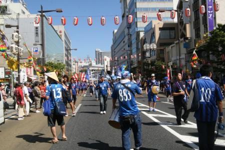 黄門祭り6「