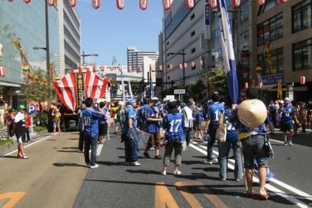 黄門祭り1