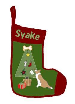 syake・ストッキング
