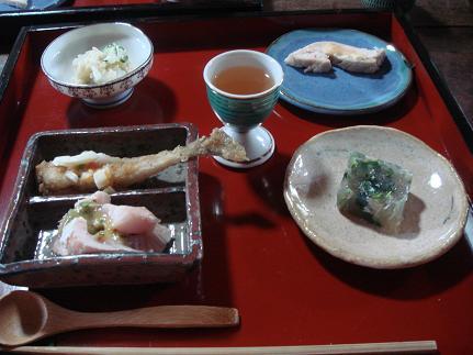 100607食事 001ブログ