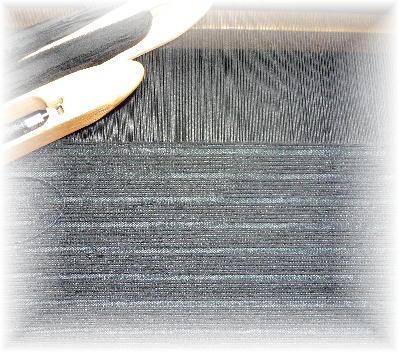 裂き織り26