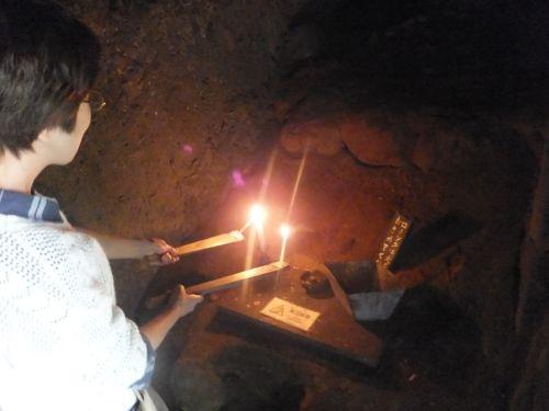 田谷の洞窟4