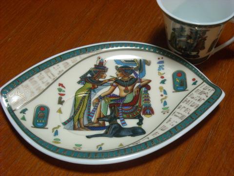 エジプト土産