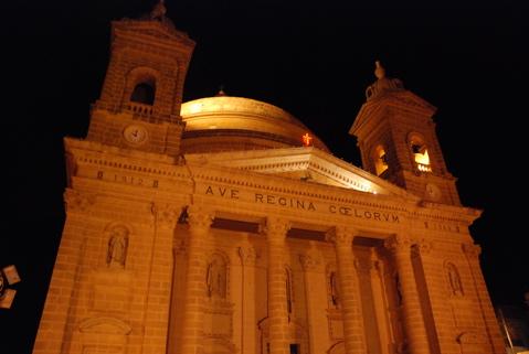 Mgarr(Malta)