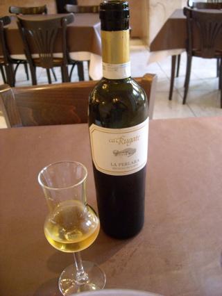 ドルチェワイン