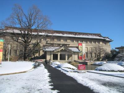 H240124国立博物館