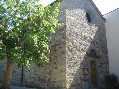 マイアーノ教会