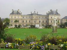 リュクサンブール宮殿