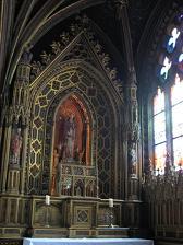 聖ジュヌヴィエーヴの聖遺物箱