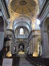 サン・ルイ・アン・リール教会