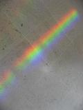 逆ピラミッドのスペクトル