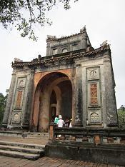 トゥドゥック廟