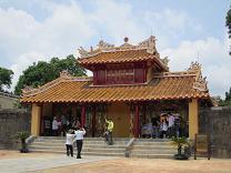 ミンマン廟