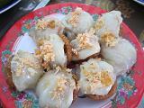 Banh料理④