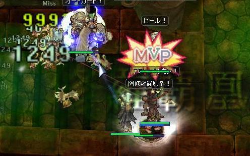 2011.9.24 ろ。 このハエやろぉ(゜Д゜) 1