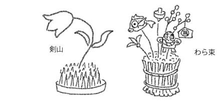 かぎ針ケース説明図1