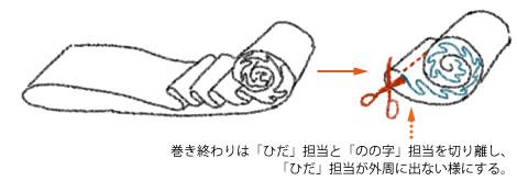 かぎ針ケース説明図2