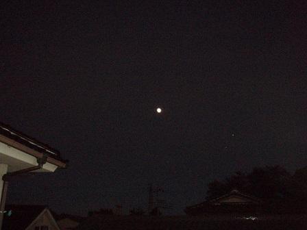 2014年10月6日 十三夜 (2) - コピー