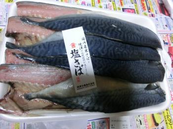 鯖寿司111小