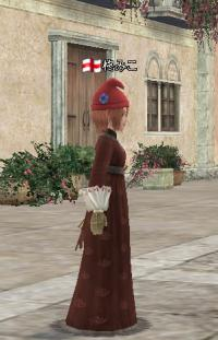 ウプランドとフリジア帽 横