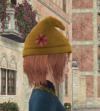 フリジア帽 アップ