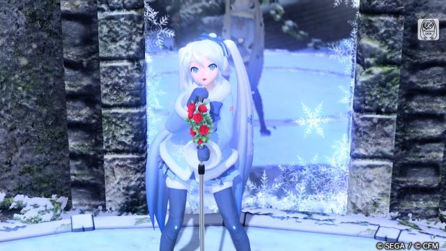 白雪プリンセス