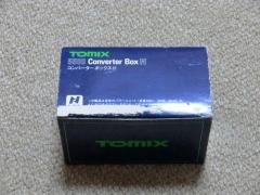 TOMIX5500外箱