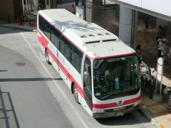 J5213号車