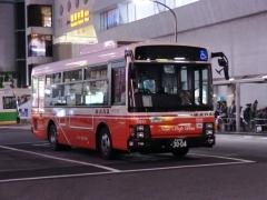 CE2921号車