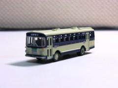 東武鉄道バス事業本部時代旧色