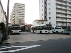 京成タウンバス・東新小岩3丁目