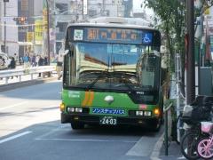 海01・品川車