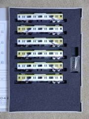 GM4707・Hikarie増結