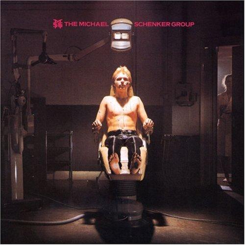 神(帰ってきたフライング・アロウ)/ The Michael Schenker Group